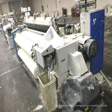 Original Used Toyota610 Air Jet Loom Machinery on Sale