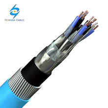 CU/PVC/IS/OS/SWA 1.5mm2 Instrumentation Cable
