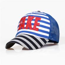 Wholesale Custom 3D Embroidery Baseball Caps