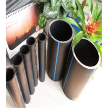 Pipe Hdpe en plastique industriel Pe Tube