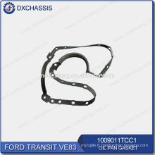 Véritable joint de carter d'huile de moteur de transit VE83 1009011TCC1