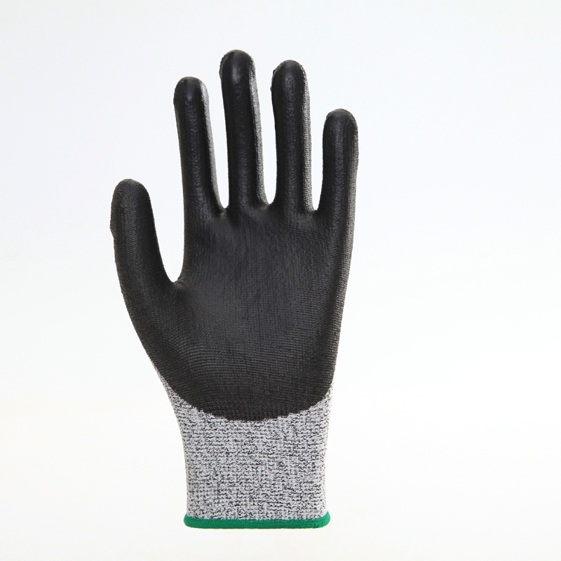 Wearable Cut Resistant Safety Gloves