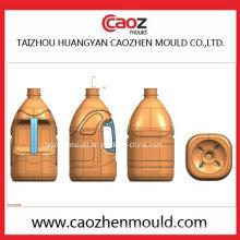Профессиональное производство пластиковых бутылок с маслом для выдувания бутылок