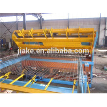 Automatic Welded Wire Mesh Fence Machine for Making Steel Wire Mesh Fencing Panel South Africa