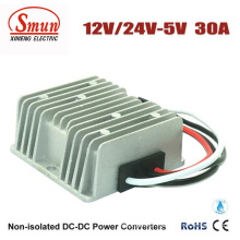 Step Down 12V 24V to 5V 30A 150W Power Supply