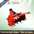 Kompakte Drehkipper hinter Kubota 3 Point Linkage Tractor