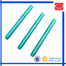 2015 New Designed Metallic Ink Marker For Party Glass Marker