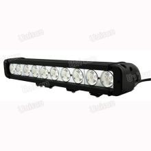 """Barra de luz LED para carro 12 V 17 """"100 W CREE"""