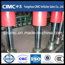 Hydraulic Forming Machine for Tanker Dish Head