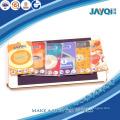 Maßgeschneiderte Stick-Reiniger für den digitalen Bildschirm