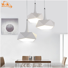 Factory Price Indoor Decorative Light LED Pendant Lighting