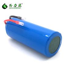Batería de iones de litio recargable 3.7v 5000 mah 26650 con certificación KC