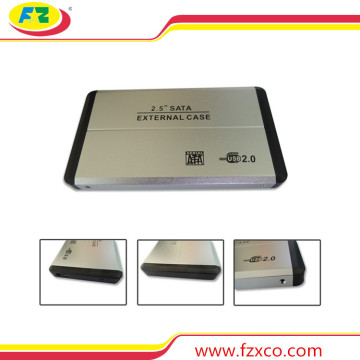 High Quality 2.5 HDD Case Enclosure