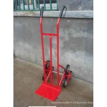 Chariot à claquage d'escalier de haute qualité (HT3001)