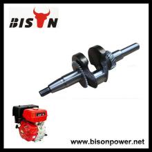 BISON (CHINA) ZHEJIANG nuevo 168 cigüeñal del motor