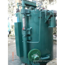 Gas Nitriding Furnace Price