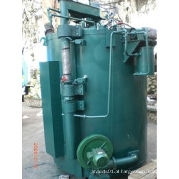 Preço do forno de nitretação a gás