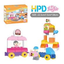 Awesome Educational Construction Building Blocks Toys