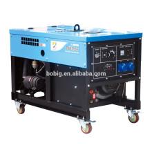 300A Générateur de soudage diesel avec brevet