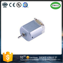 DC Motors with Carbon Brush, for Home Appliances and Car Models (FBELE)