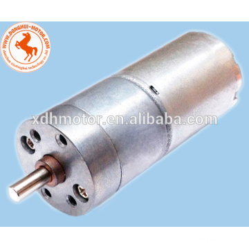 6V DC Geared Motor for Cleaning machine