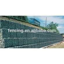 Double Twisted Hexagonal Gabion Wire Mesh