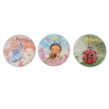 Plástico pequeno promoção item labirinto jogo brinquedos (10258628)