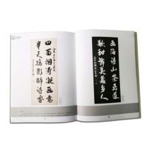 Impressão de livro de fotos personalizado com cores especiais