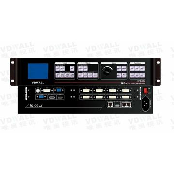 Procesador de video LED VDWALL LVP608