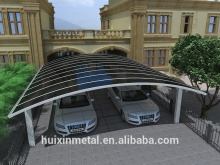 New products carport aluminum canopy tent design HX114