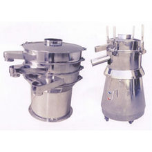 Zs Series Vibration Screen in Foodstuff and Feedstuff