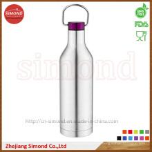 480ml 304 taza de cerveza de acero inoxidable, frasco de vacío (SD-8020)