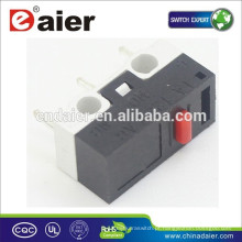 Interruptor micro rato Daier KW10-Z0P
