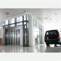 Elektrischer Auto-Garagen-Fahrzeug-Fracht-Mobiler Parkplatz-Aufzug