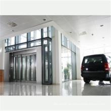 Vehículo de garaje eléctrico Carga de vehículo móvil Aparcamiento elevador