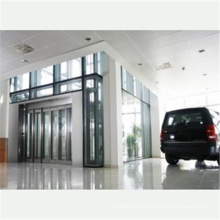 Electric Auto Garage Vehicle Freight Mobile Car Parking Lift