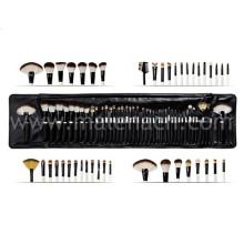 Sistema de Brushe del maquillaje de la alta calidad 40PCS para los artistas profesionales del maquillaje