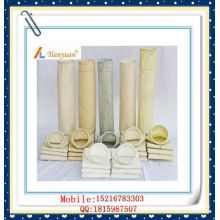 Dust Filter Polyester Needle Felt Filter Bag
