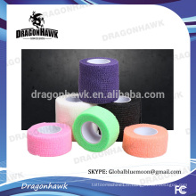 Professional Tattoo Grip Adhesive Elastic Bandage Covers