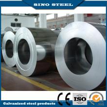 Bobine en acier galvanisée plongée chaude de revêtement de zinc de Dx52D SGCC