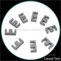 Mn-Zn EE28 Schweiß Ferritkern für EE Transformator