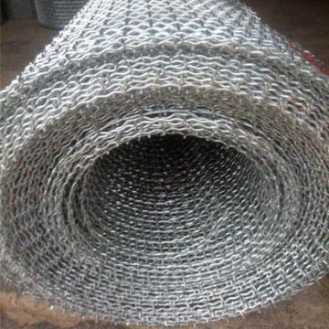 Hot Dipped Galvanised Crimped Wire Mesh