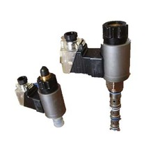 Hydraulic Pressure cut-off valve