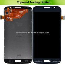 Écran LCD d'origine avec écran tactile pour Samsung Galaxy Mega 5.8 I9150