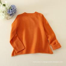 Оптовая Детская одежда Весенняя мода свитера зима Детская одежда пуловеры джемперы девочек с низкой ценой
