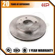 Auto Spare Parts Brake Disc for Mitsubishi MB663107