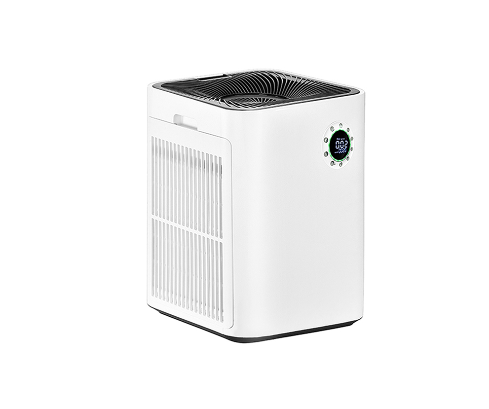 Air Purifier Device