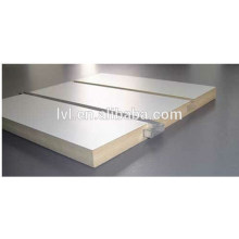 25mm Highest quality Slotted MDF board for supermarket