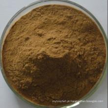 Produtos do realce do sexo Damiana Leaf Extract Powder 10: 1