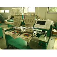 YUEHONG máquina de bordar casquillo